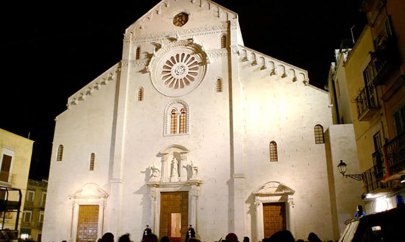 Cattedrale di San Sabino Bari