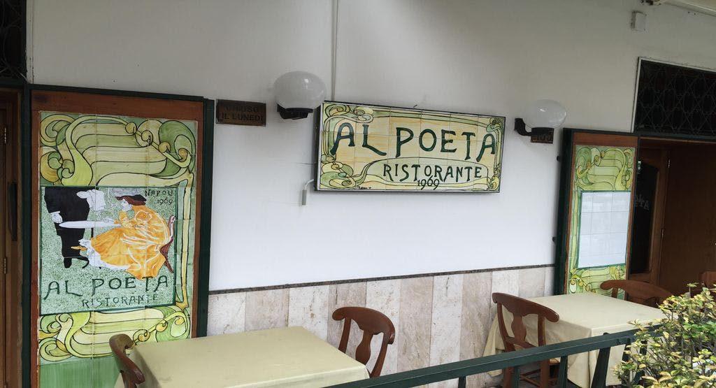 Ristorante al Poeta