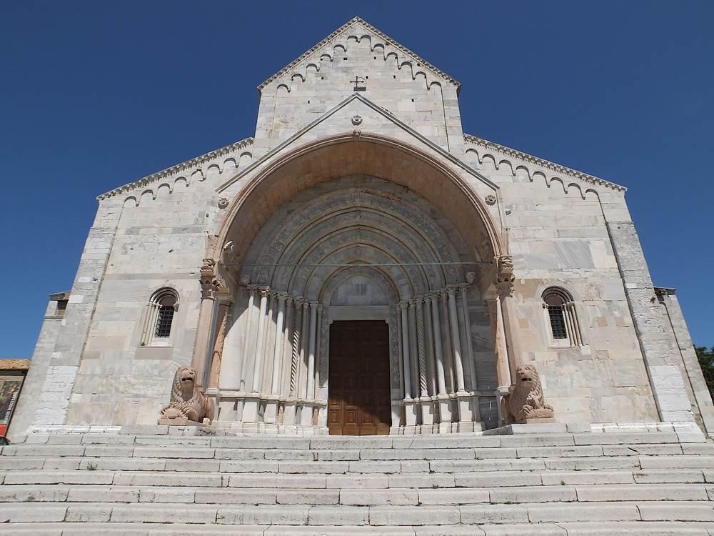 Ancona - Duomo di San Ciriaco