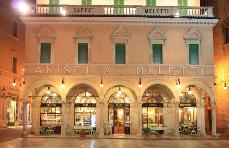 Ascoli Piceno - Caffe Miletti