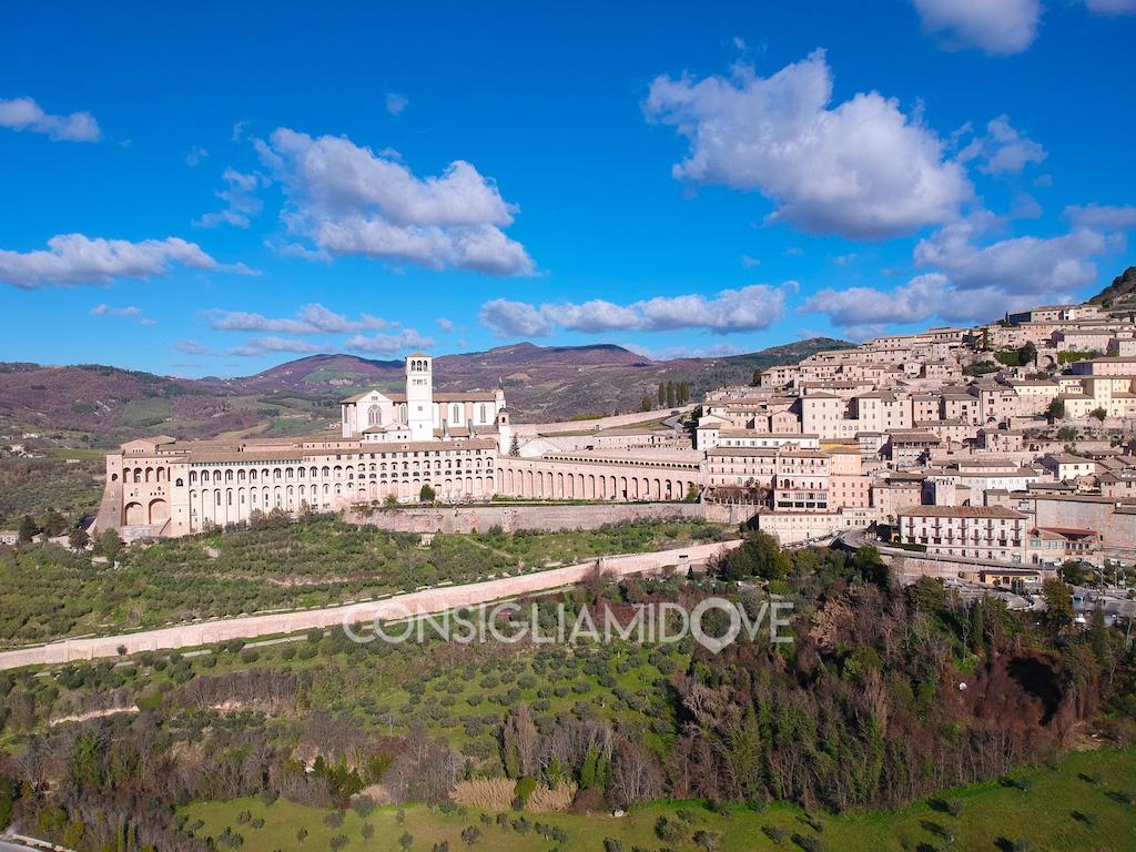 Assisi-panorama