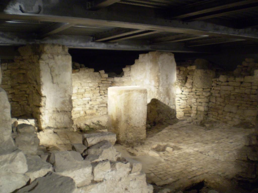 Bari sotterranea