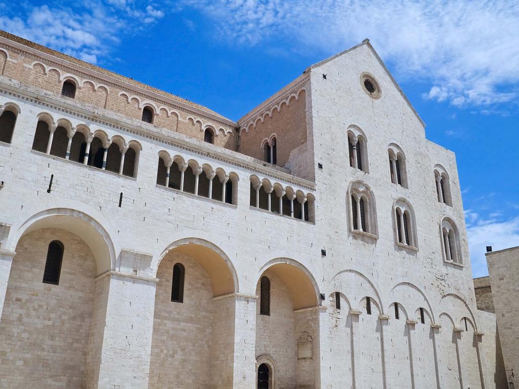 bari cosa vedere - Basilica di San Nicola