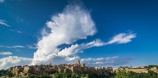 Borgo di Pitigliano