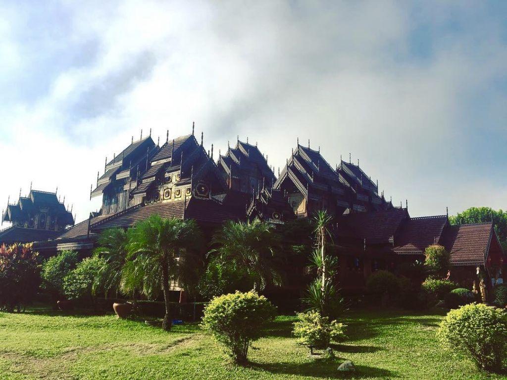 Chiang Kham Chiang Kham Thailandia