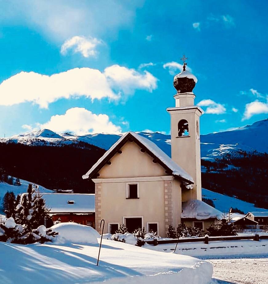 chiesa livigno