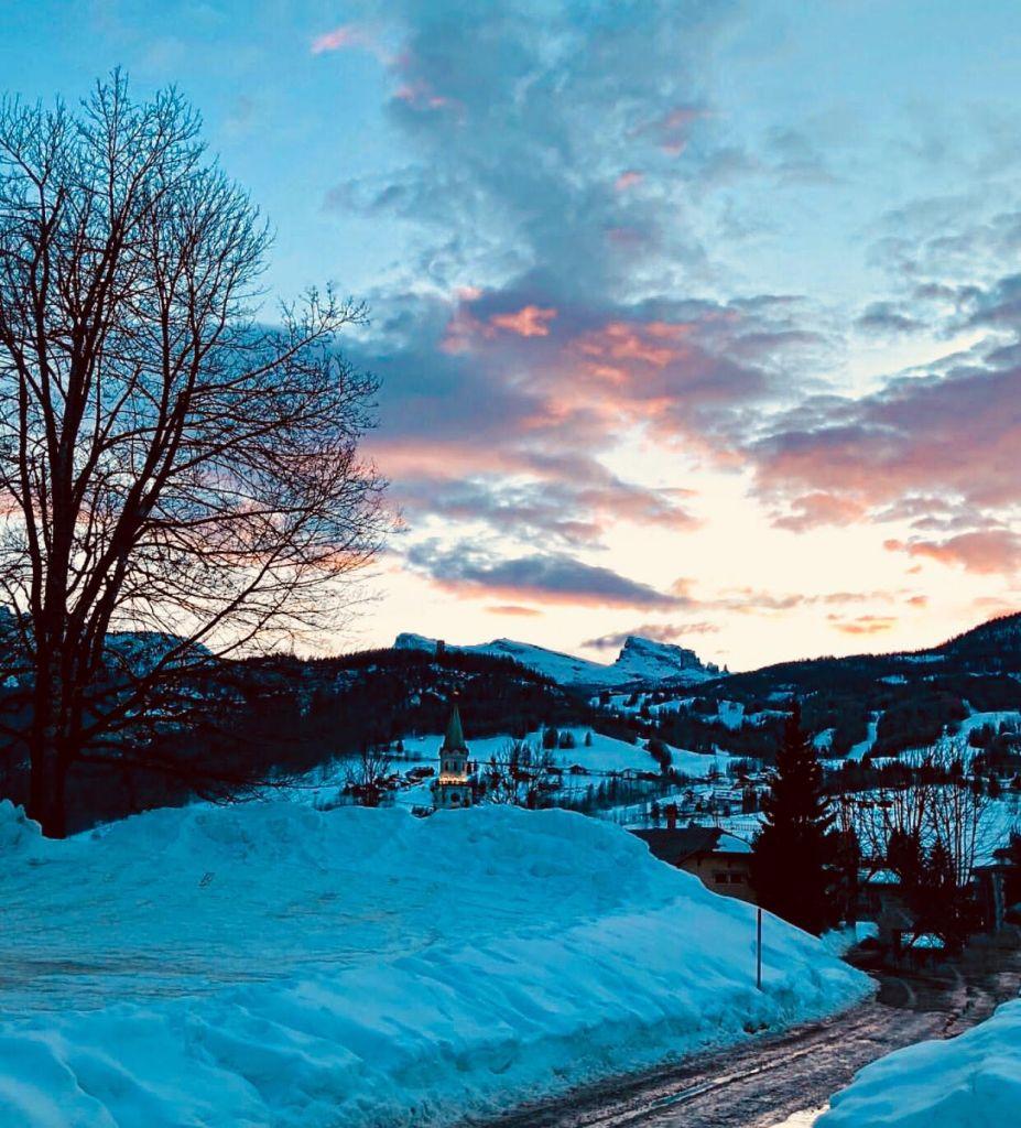 Cortina d'Ampezzo Veneto