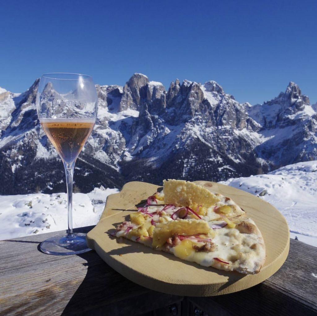 Happycheese Trentino
