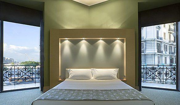 Hotel Napoli - Una Hotel