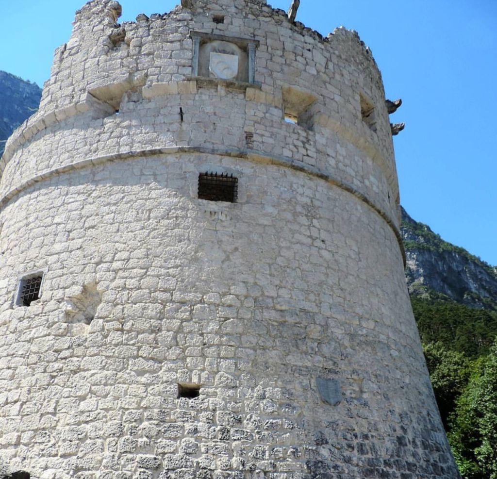 Il Bastione Riva del Garda