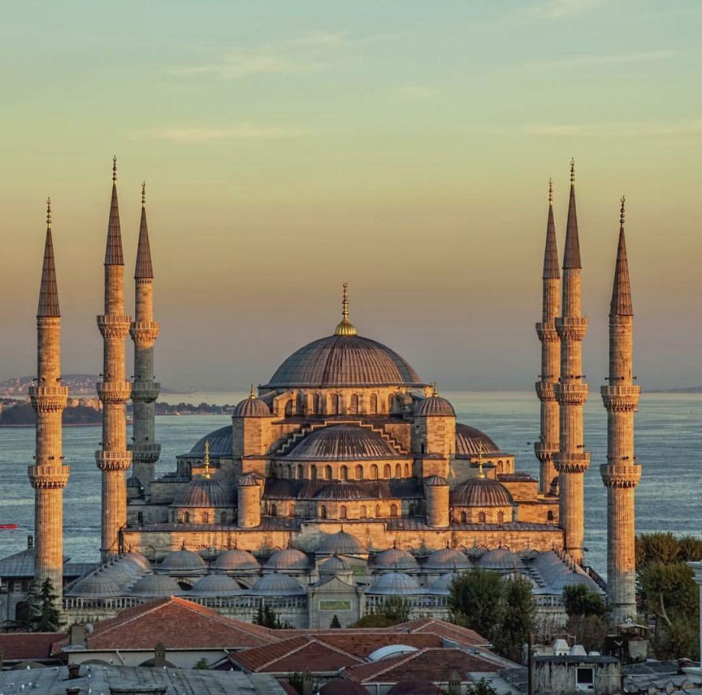 Instabul Turchia
