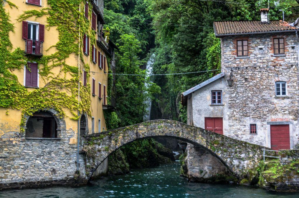 Lago di Como - Belaggio