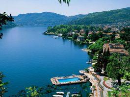 Lago di Como - Cernobbio
