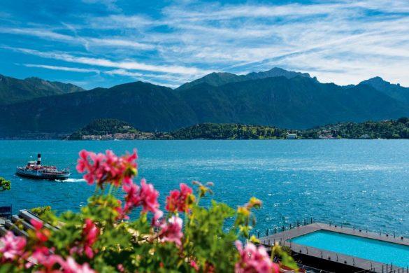 Lago di Como - paesaggi