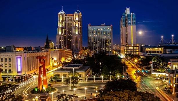 Sant'Antonio Texas