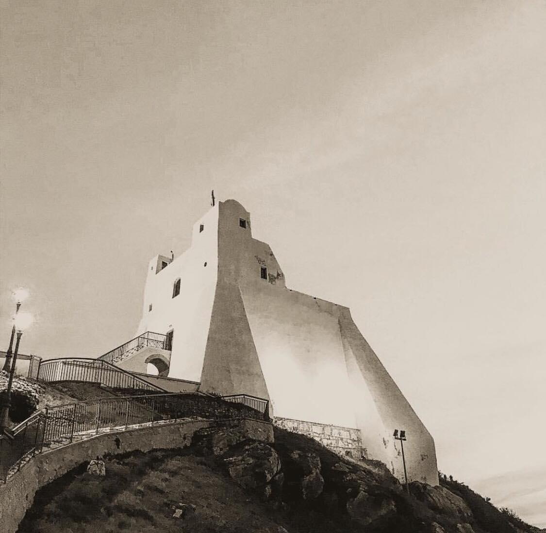 Sperlonga, cosa vedere e fare Torre Truglia