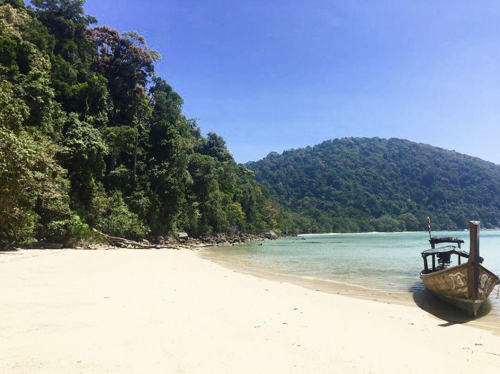 Surin Thailandia
