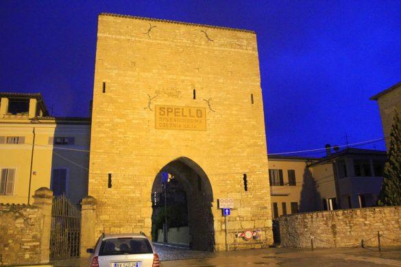 Spello, scopriamo il gioiello dell'Umbria