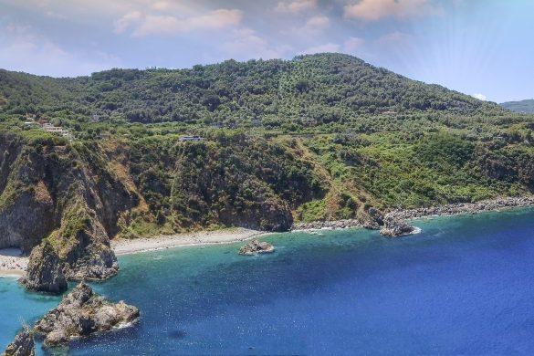 Spiagge Calabria, le più belle
