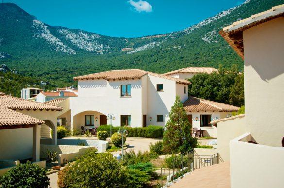 Villaggi Sardegna Cala Gonone Appartamenti