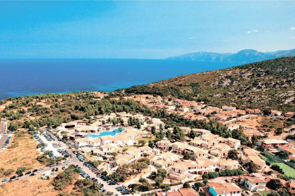 Villaggi Sardegna Cala Gonone Beach Village - Il Villaggio