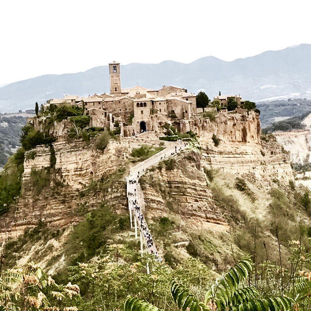 Bagnoregio Lazio