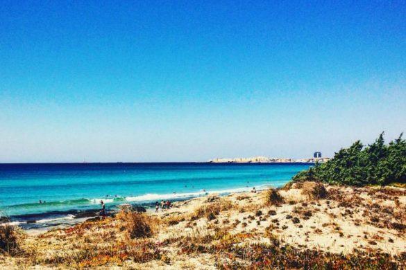 Baia Verde Puglia
