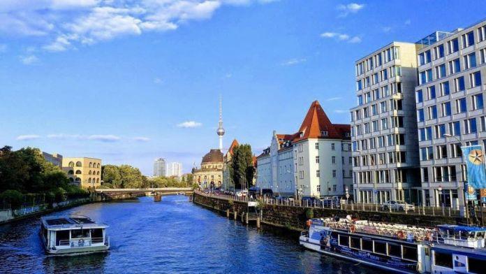 Berlino Germania