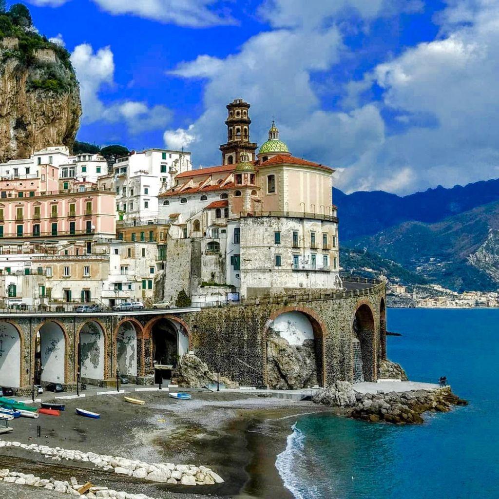 Borghi Campania: scopri i più belli