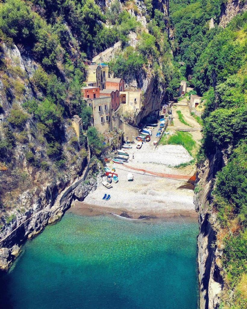 Borgo di Furore Campania