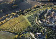 borgo di monteriggioni