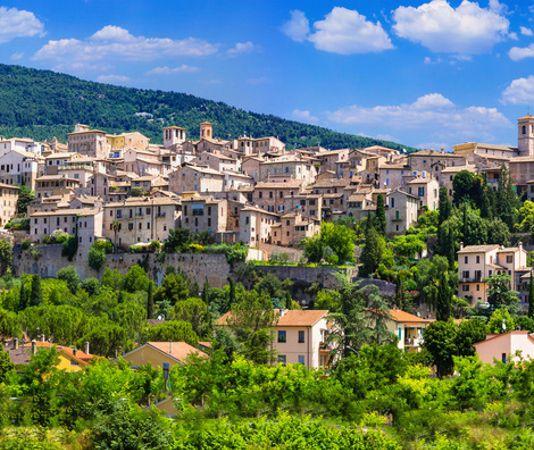 Borgo di Spello