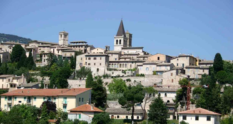 Borgo di Spello - Fiori