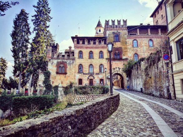I Borghi dell'Emilia Romagna