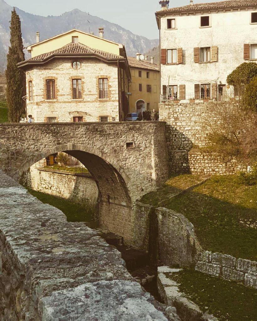 Cison di Valmarino Veneto