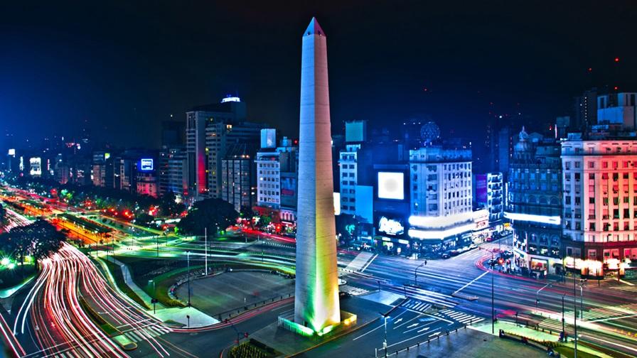 Città più belle del mondo - Buenos Aires