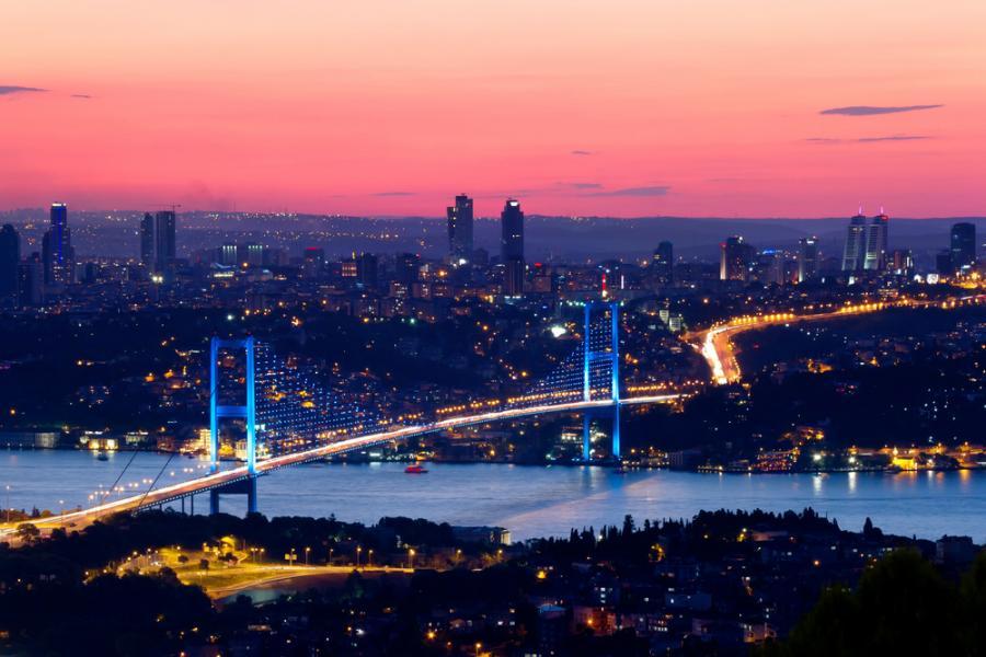 Città più belle del mondo - Istambul