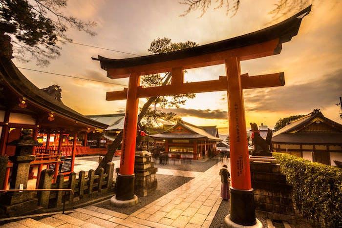 Città più belle del mondo - Kyoto