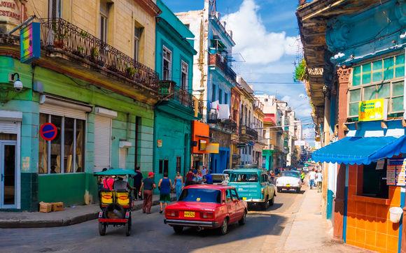 Città più belle del mondo - L'Avana
