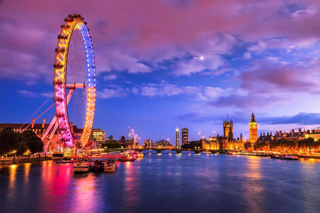 Città più belle del mondo - Londra