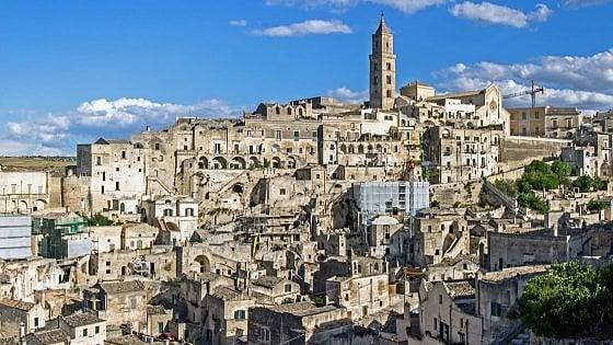 Città più belle del mondo - Matera