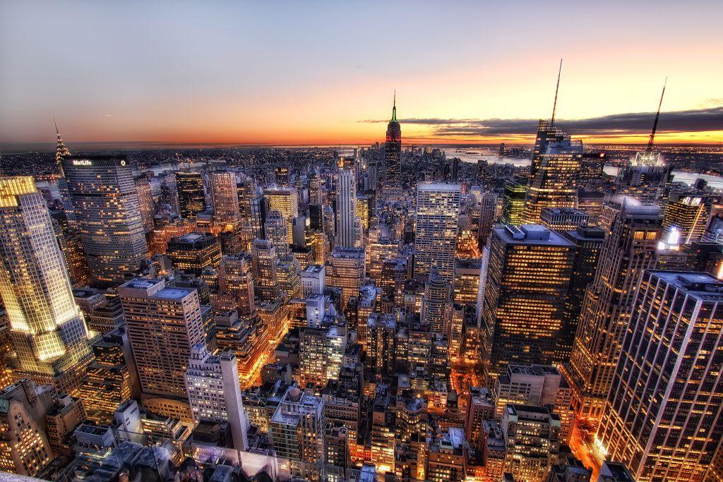 Città più belle del mondo - New York