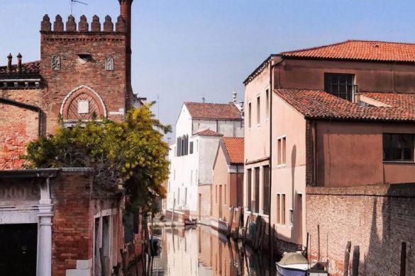 Cosa Vedere a Venezia Italia