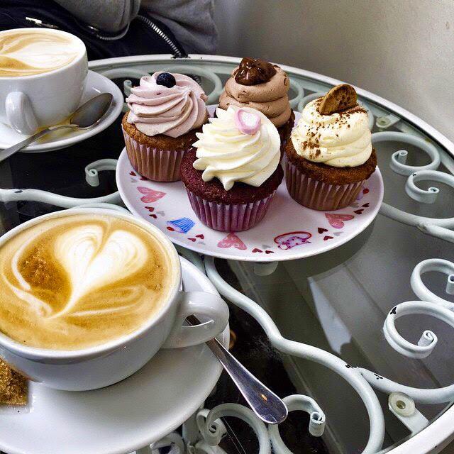Cupcakes Barcellona