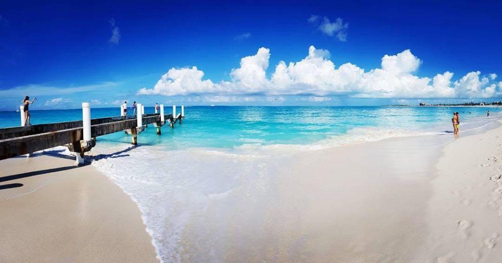 Grace Bay Providenciales Caraibi