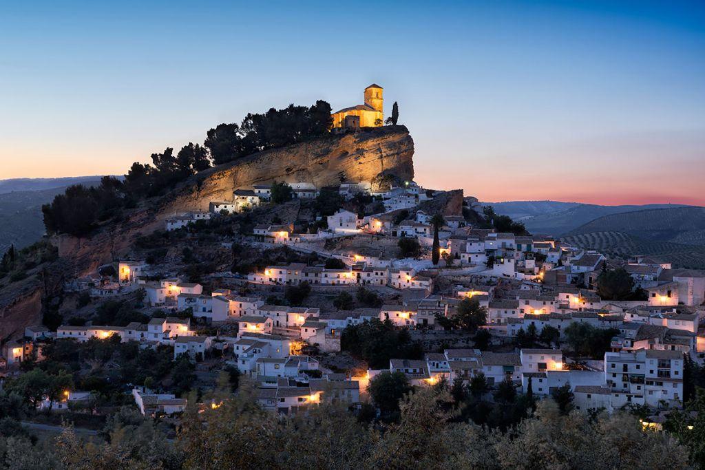 Granada - Vacanze 2018