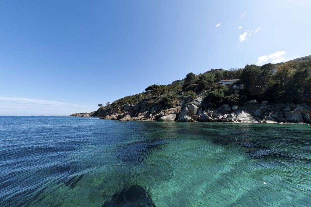 isola del giglio - Borghi della Toscana