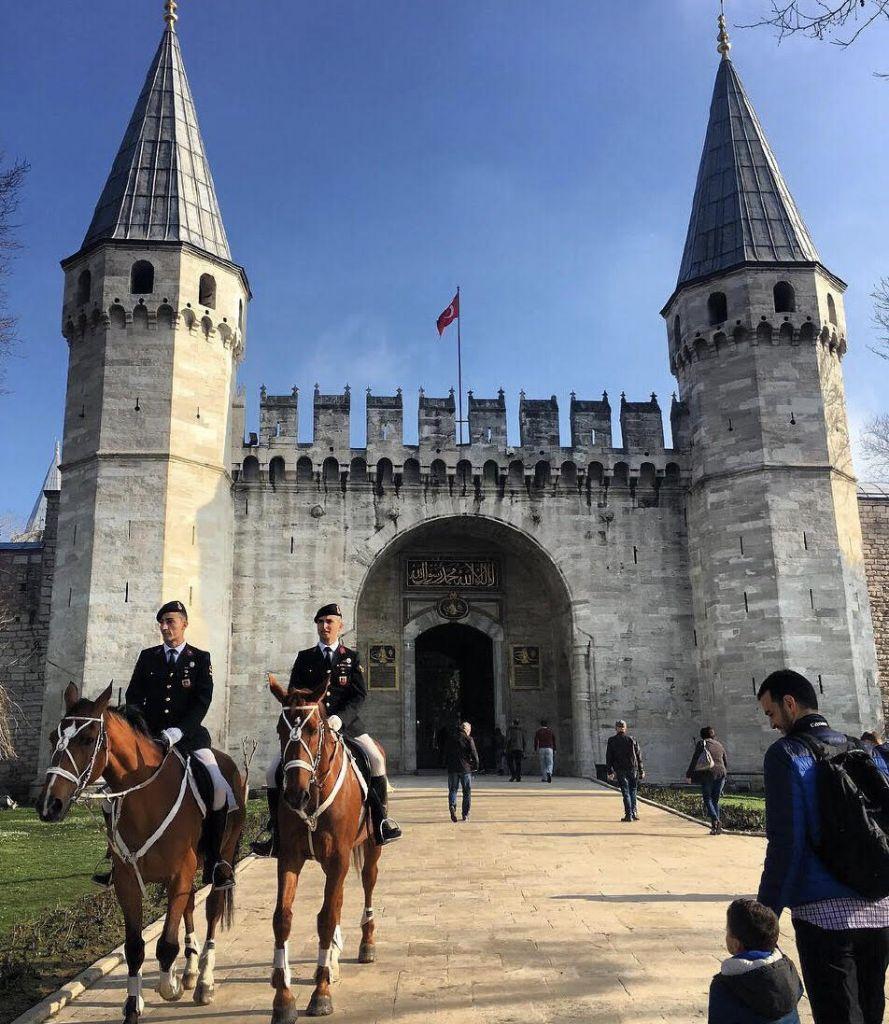Istambul Turchia