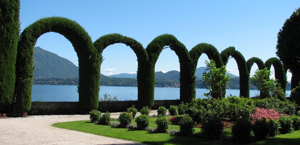 Parco Zoo di Villa Pallavicino - Lago Maggiore