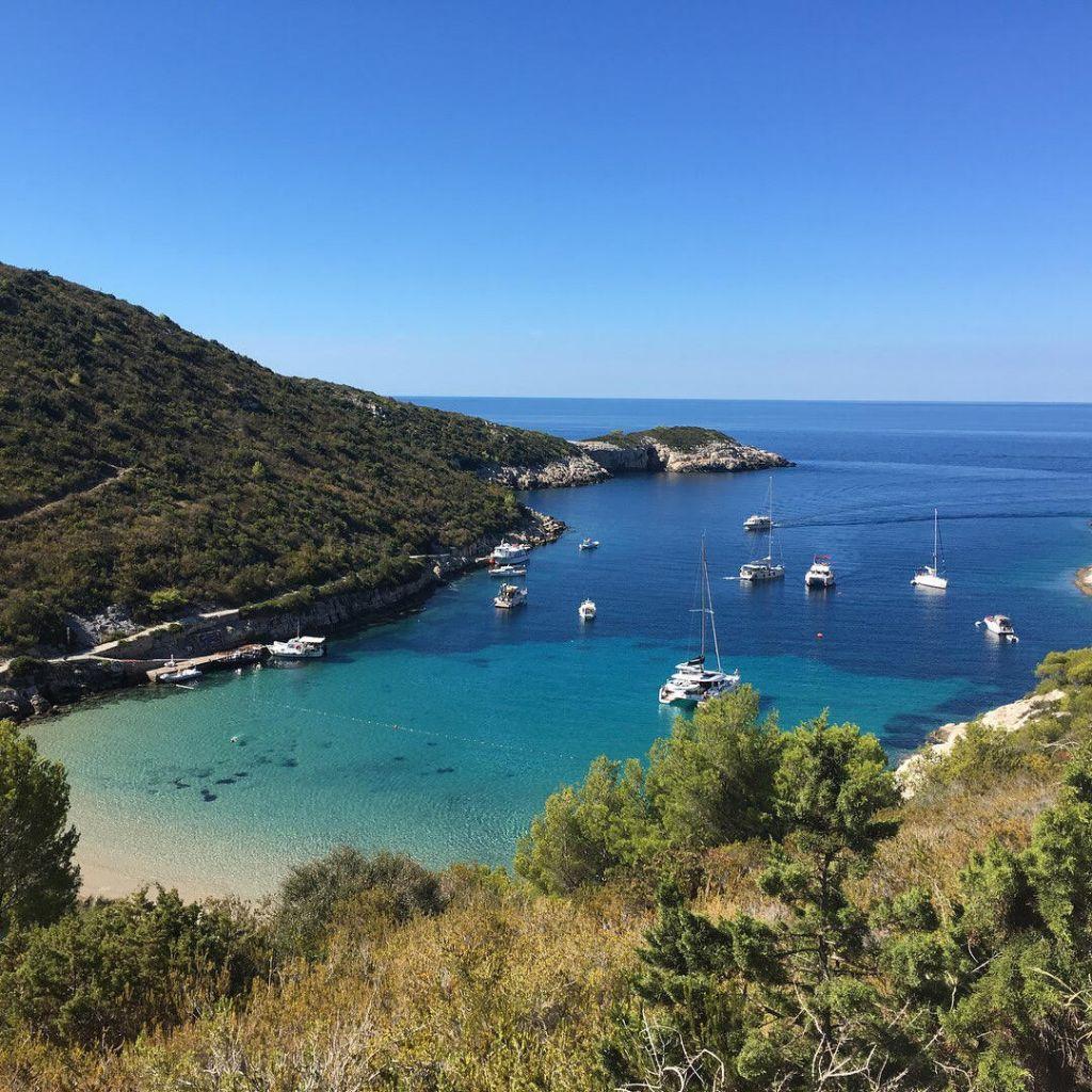 Porat Croazia